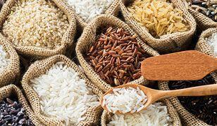 Ryż - produkt, który docenia cały świat