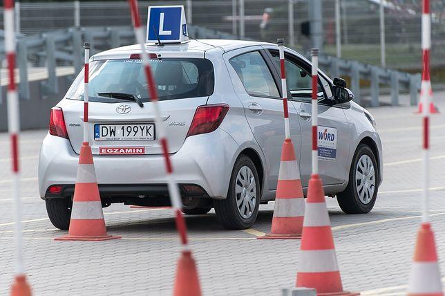 Szykuje się zmiana w egzaminach na prawo jazdy. Będzie łatwiej zdać?