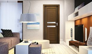 Gładkie przejścia: drzwi wewnętrzne w harmonii z podłogą i oknami