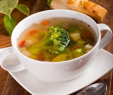 Naturalne uspokojenie. Kojąca kuchnia z ziołami i konfiturami