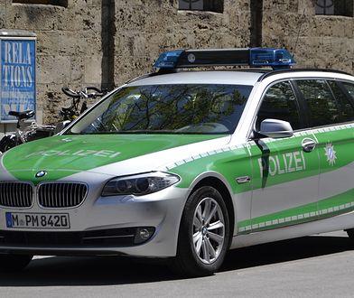 Polak został aresztowany w Berlinie, bo 3 lata wcześniej zgubił dowód