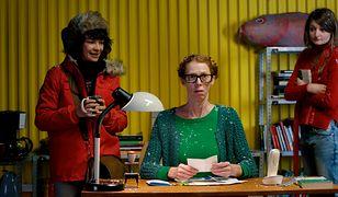 Kadr z filmu ''Paryż na bosaka''