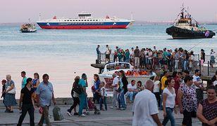 """Autorzy raportu wezwali Moskwę do """"skutecznego zbadania"""" przedstawionych w raporcie zarzutów"""