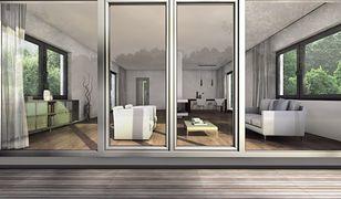 Wymiana okien na energooszczędne - oszczędność na kosztach ogrzewania domu
