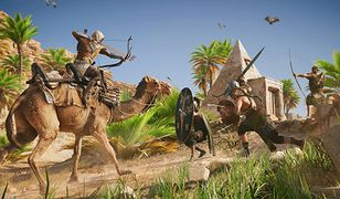"""Assassin's Creed: Origins"" - galeria grafik"
