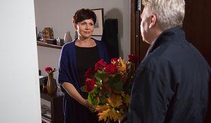 """""""M jak miłość"""", odcinek, 7.02.2017: Bilski zagrozi Marysi?"""