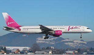 Vim Airlines na rynku obecne są od 2000 roku