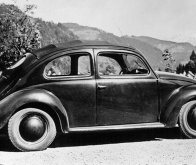 Volkswagen Garbus, czyli przekręt Nazistów