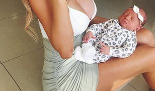Hannah Polites urodziła!