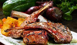 Jagnięcina – mięso z górnej półki