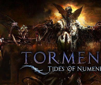 Fabularny zwiastun Torment: Tides of Numenera