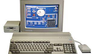 Tak się kiedyś grało. Atari, Amiga, ZX Spectrum i inne retro sprzęty.