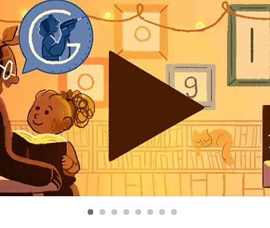 Google oddaje hołd z okazji Międzynarodowego Dnia Kobiet