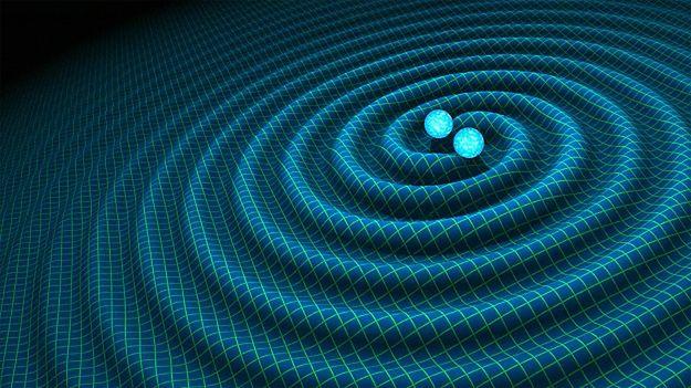 Dlaczego zarejestrowanie fal grawitacyjnych jest przełomem w dziedzinie nauki?
