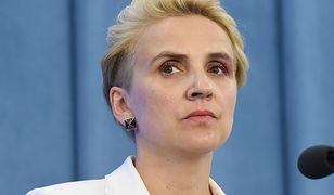 Joanna Scheuring-Wielgus, posłanka Nowoczesnej i menedżer kultury