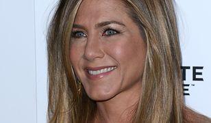 Jennifer Aniston: każdego roku wydaje fortunę, aby zatrzymać czas