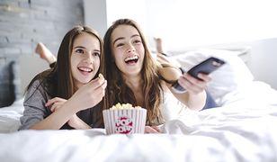 Oglądanie seriali jest zdrowe! Korzystają na nim zwłaszcza kobiety