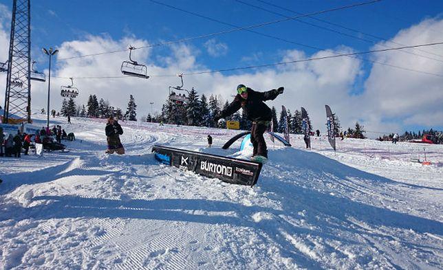 Zima w Małopolsce. Zobacz, gdzie można jechać na narty i snowboard