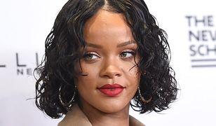 Przytyła kilka kilogramów, a internauci nie dają jej spokoju. Rihanna ma dla nich doskonałą odpowiedź