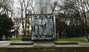 Rzeszów, Pomnik Wdzięczności dla Armii Czerwonej