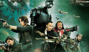 """""""Łotr 1. Gwiezdne wojny - historie"""": film Garetha Edwardsa lewacką propagandą? Tak przynajmniej utrzymuje wicenaczelny """"DoRzeczy"""""""
