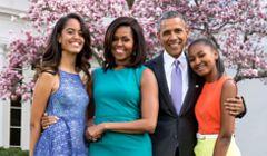 Prezydent Obama nie wygłosi przemówienia w szkole córki