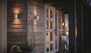 Oświetlenie zewnętrzne: lampy LED
