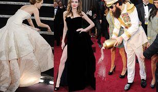 Nie tylko skandale! 12 najgłośniejszych momentów w historii Oscarów