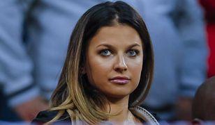 Anna Lewandowska znów wdała się w sprzeczkę z fanką! Nie umie przyjmować krytyki?