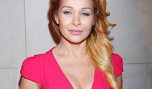 Aldona Orman: Co się stało z jej twarzą?