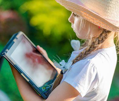 Najlepszy tablet dla dziecka – co kupić, aby sprzęt posłużył długo i bezawaryjnie?