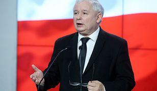 Marcin Makowski: Jarosław Kaczyński już się nie zmieni. A chyba w pewnej kwestii powinien