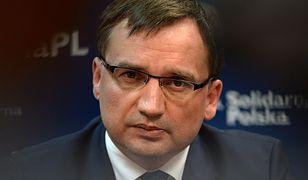 Krzysztof Szczerski: minister Ziobro postawił się w kontrze do prezesa Kaczyńskiego