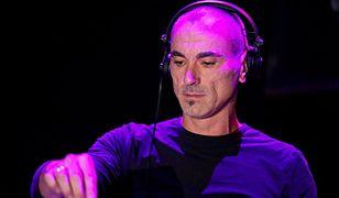Nie żyje Robert Miles, ikona muzyki klubowej