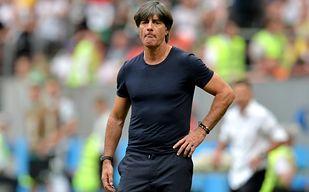 Niemiecki piłkarz wygadał się. Polecą gromy na Loewa?