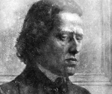 Odnaleziono nieznaną fotografię Fryderyka Chopina!