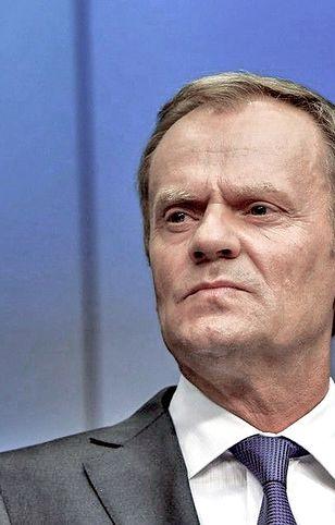 Donald Tusk do prezydenta: proszę spróbować