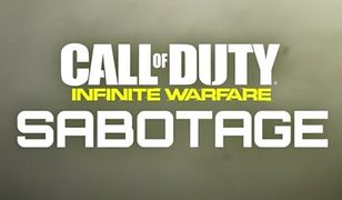 Call of Duty: Infinite Warfare - Sabotage - recenzja dodatku