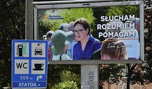 Paweł Lisicki: w ramionach Ewy Kopacz