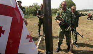 5 państw rezygnuje z uczestnictwa w manewrach NATO w Gruzji