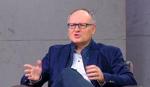 """Spór o Ukrainę, Paweł Lisicki nie wytrzymał. """"Ale o czym pan mówi!"""""""