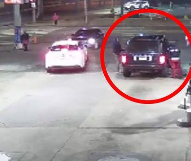 #dziejesiewmoto: kradzież samochodu, Audi Q8 i tuningowany Nissan GT-R