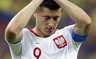 Niemcy śmieją się z Polaków i drwią z Lewandowskiego