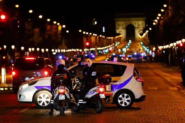 Państwo Islamskie przyznało się do ataku w Paryżu