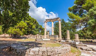Grecja - zabytki, które trzeba zobaczyć