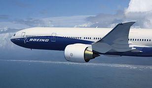 Boeing zapowiedział samoloty bez pilotów