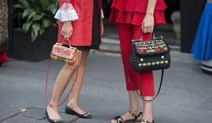 Najmodniejsze torebki na Tygodniach Mody. Podobne możesz mieć za mniej niż 100 złotych