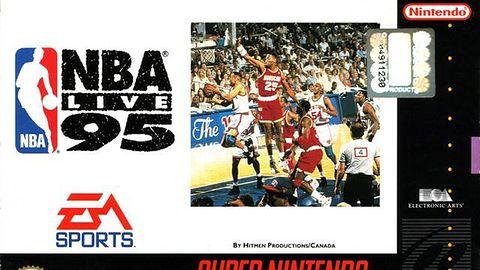 Koniec z NBA Live!