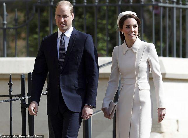 Kryzys zażegnany! Kate i William znów szczęśliwi