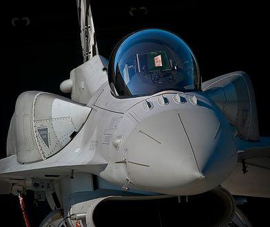 Departament Stanu USA zgodził się na sprzedaż Polsce nowoczesnych rakiet do F-16